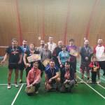 180409 Badminton